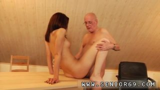 Old man young girl creampie xxx Every chunk on the right place...