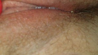 Wet pussy feel so good