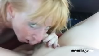 Got A Blowjob From A Street Hooker