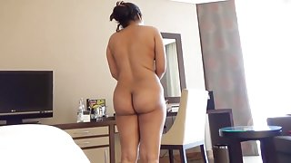 Fucking an Indian Aunty 3