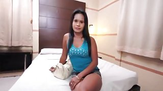 Hooker from the philippines fucked