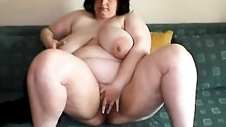 Giant obese ex gf with fat boobies Brandon from 1fuckdatecom
