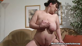 There'S Plenty Of Her To Enjoy  Video - MmvFilms